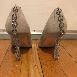 Katy Perry Chrissie Pierced Shoes